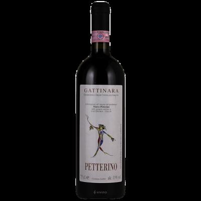 Gattinara 2006 Petterino