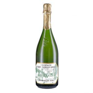 Champagne - Marie Noelle Ledru - 2009 - Brut - Ambonnay