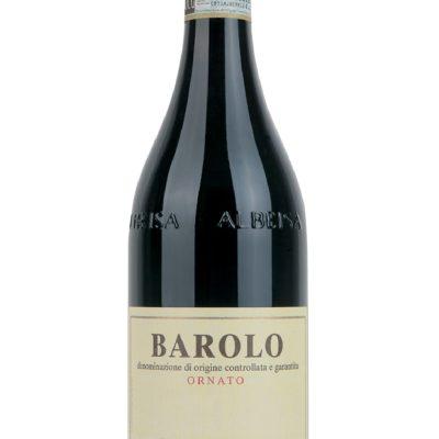 Barolo - Ornato - 2015 - Palladino - Serralunga