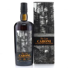 Caroni The last 1996 age 23 years old