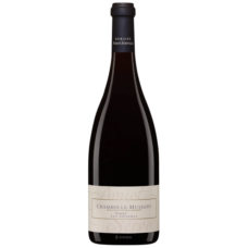 Le Charmes 2015 Chambolle Musigny amiot servelle