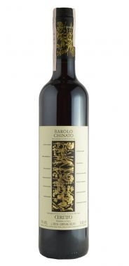Barolo Chinato Ceretto (0.5 L)