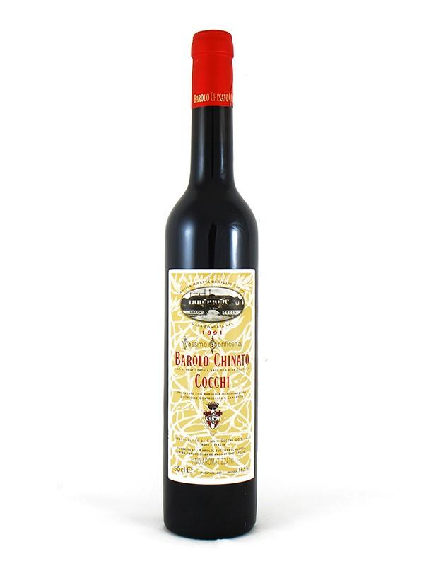 Barolo Chinato Cocchi (0.5 L)