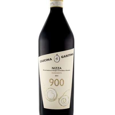 Margherita 2015 Nizza 900 Cascina Garitina
