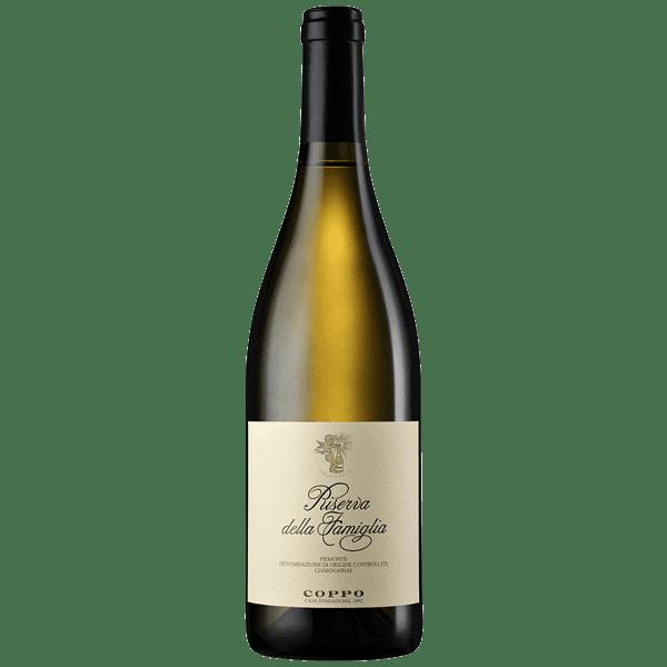 Riserva della famiglia Chardonnay Coppo