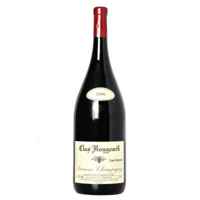 Le Poyeux 2006 Saumur Champigny Clos Rougeard