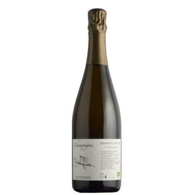 Champagne Emmanuel Brochet Le Mont Benoit Extra Brut