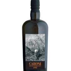 Caroni Blended Trinidad Rum 1993 age 17 Years old