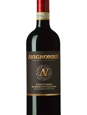 Vino nobile di Montepulciano Avignonesi