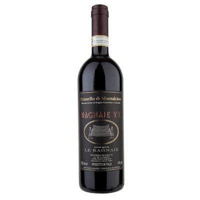 Brunello di Montalcino Ragnaie V.V. Magnum
