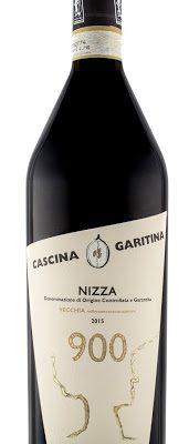 Vecchia 2015 Nizza 900 Cascina Garitina