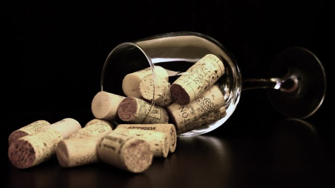 A new feature to order wine on our e-shop