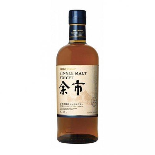nikka yoichi single malt