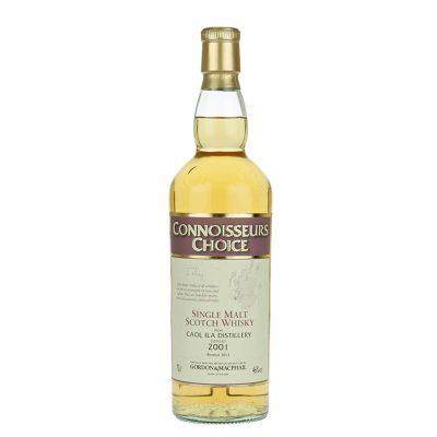 Connoisseurs Choice 2001 Caol Ila Whisky