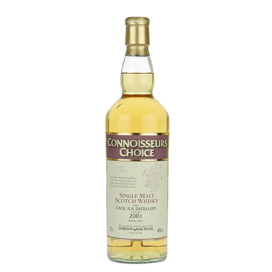 Connoisseurs Choice 2001 Caol Ila Whisky