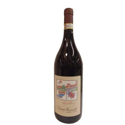 Barolo Bartolo Mascarello 2015 Magnum 1.5 Litre