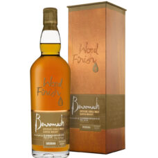 Benromach Sassicaia 2007 bottled 2016 9 years Wood Finish