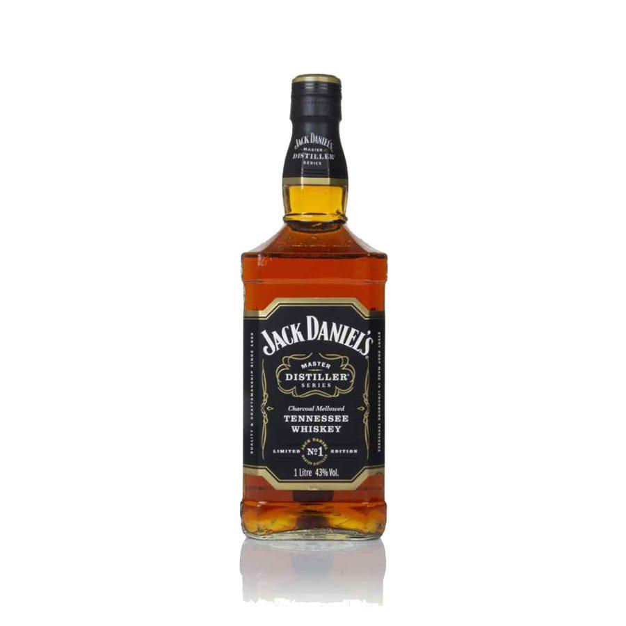 jack daniel's 1 litre limited edition n 1