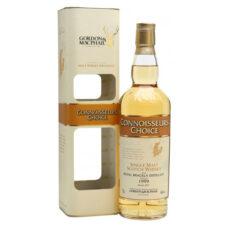 Connoisseurs Choice 1999 Royal Brackla Whisky