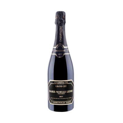 champagne marie noelle ledru brut et nera