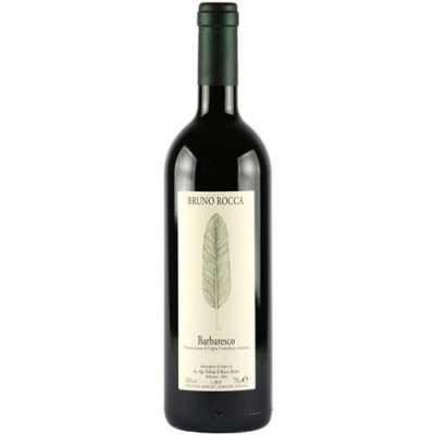 Barbaresco Bruno Rocca