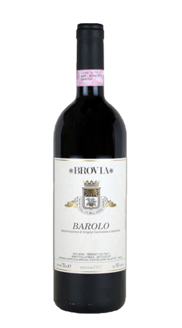 Barolo Brovia
