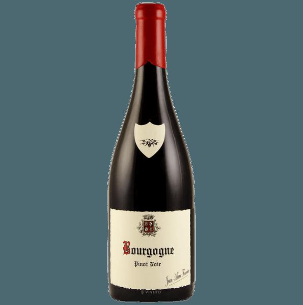 Bourgogne 2018 Pinot Noir Jean Marie Fourrier