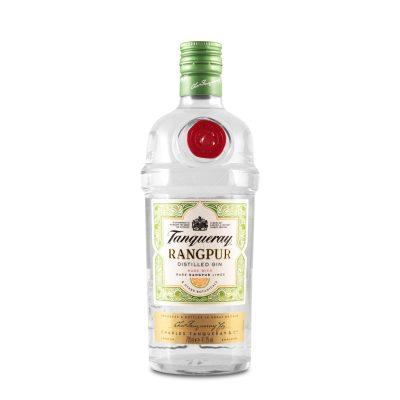 Tanqueray Rangpu distilled Gin