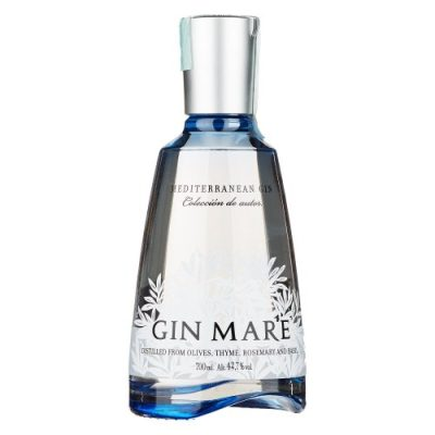 Gin Mare Collection de autor