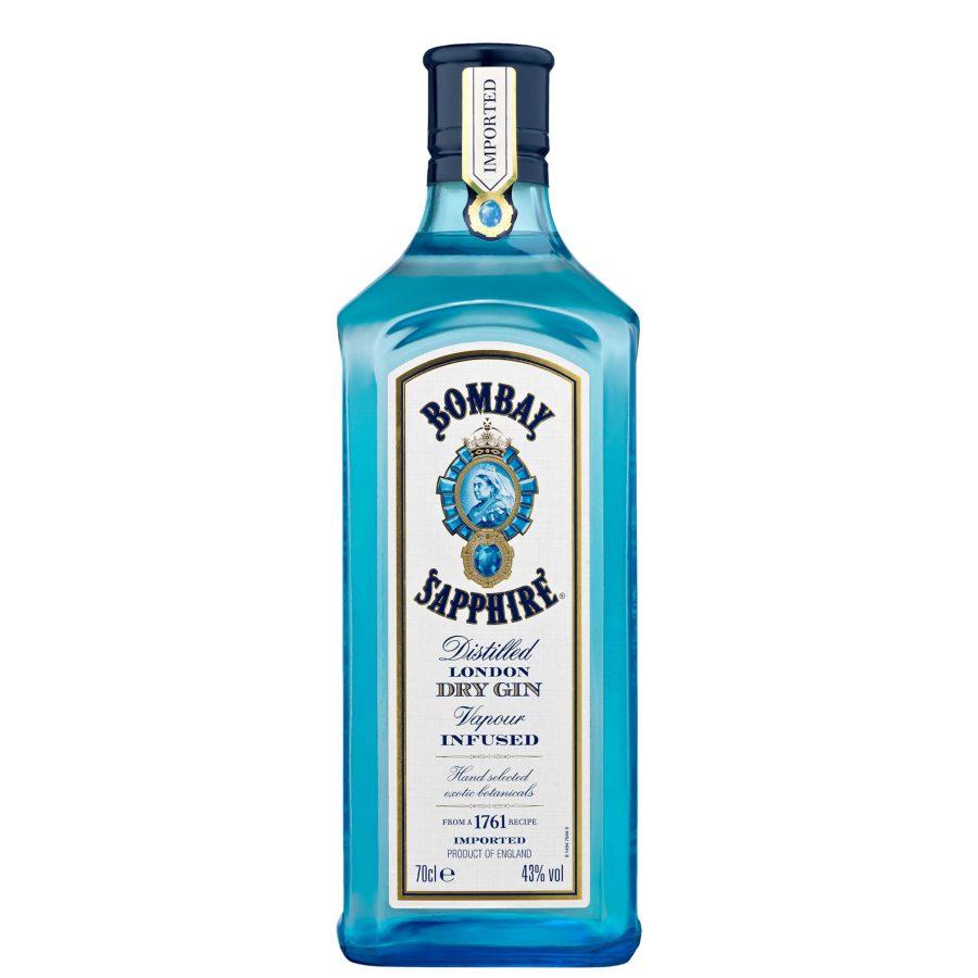 Bombay Saphire London Dry Gin
