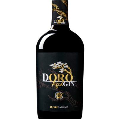 Doro Aged Gin Pure Sardinia