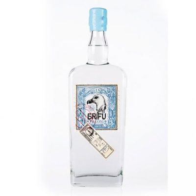 Gin Grifu Pilloni