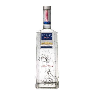 Martin Miller Gin England Iceland