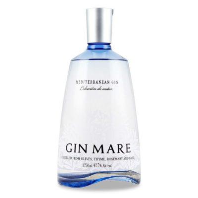 Gin Mare Mediterranean Gin 1,750 Litre