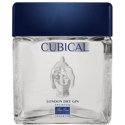 Cubical London Dry Gin Premium