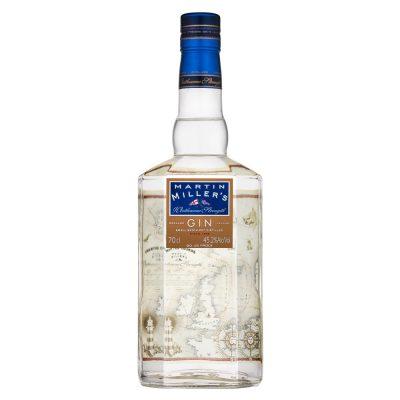 Martin Miller Gin Westbourne Strength