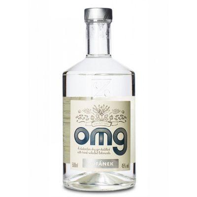 OMG Zufanek Oh My Gin