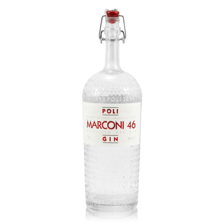 Marconi 46 Poli Dry Gin