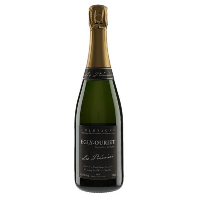Champagne Les Premices Egly Ouriet