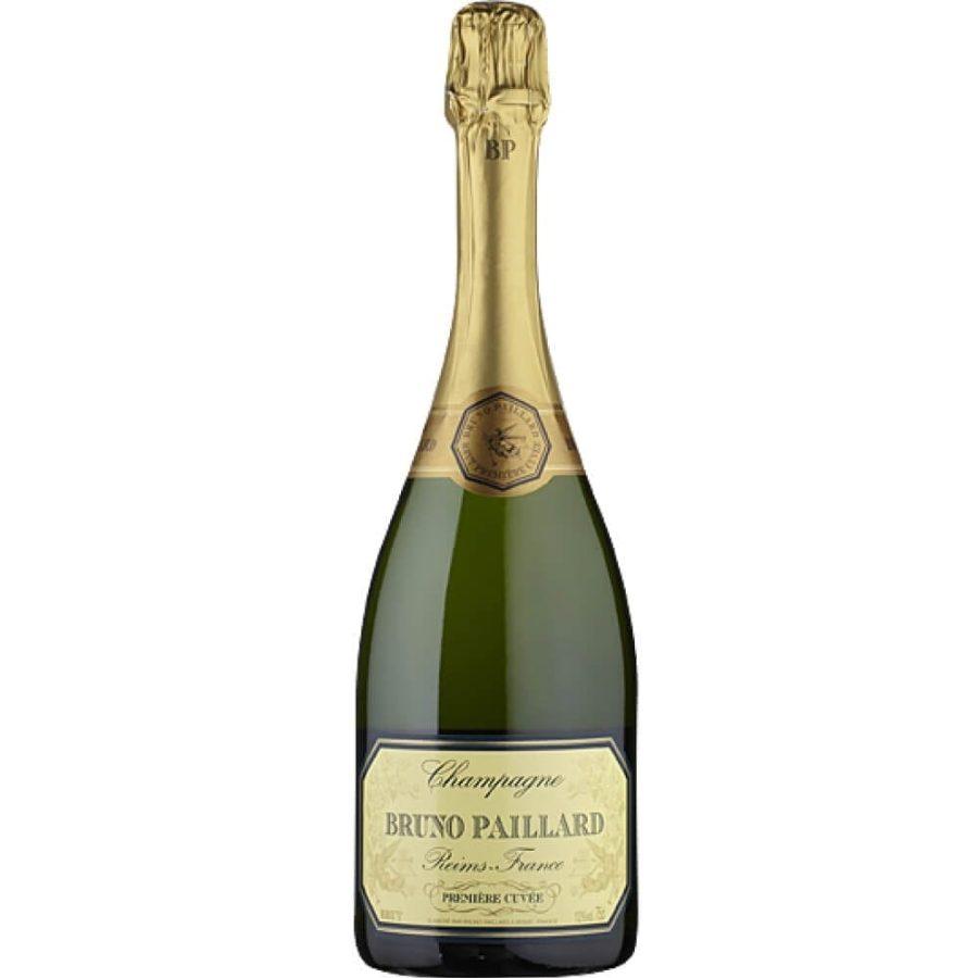 Champagne Bruno Paillard Premiere Cuvée Reims