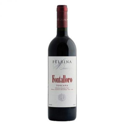 Fontalloro 1.5 Litre Toscana Fèlsina