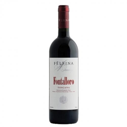 Fontalloro Toscana Fèlsina