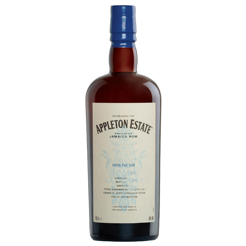 Appleton Estate jamaica Rum Hearts Collection