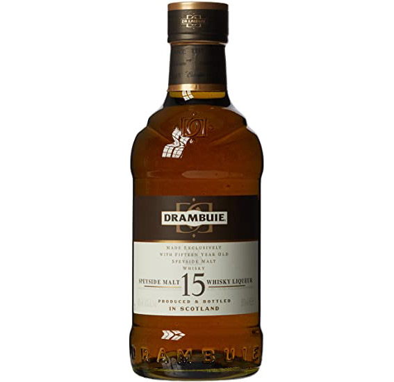 Drambuie 15 years old 1 Litre