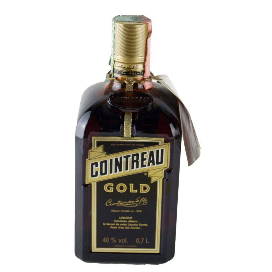 Cointreau Gold