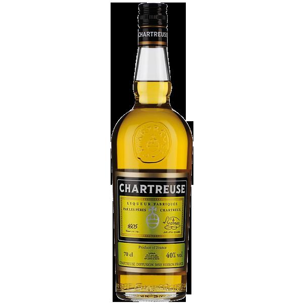 Chartreuse Giovannetti 40%