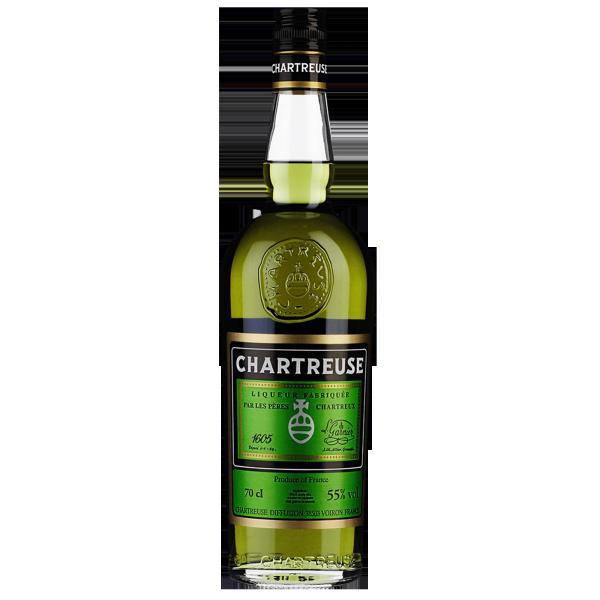 Chartreuse Giovannetti 55%