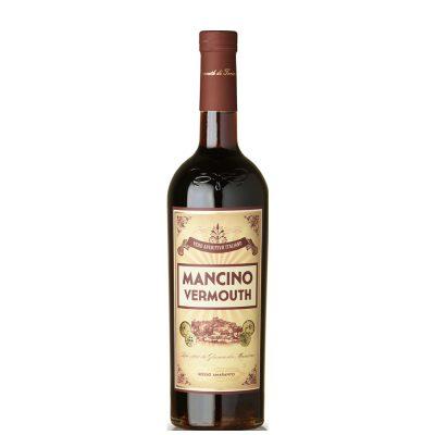Vermouth Mancino Rosso Amaranto