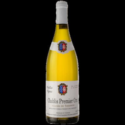 Montée de Tonnerre Chablis Premier Cru 2018 Vieilles Vignes Domaine Guy Robin & Fils