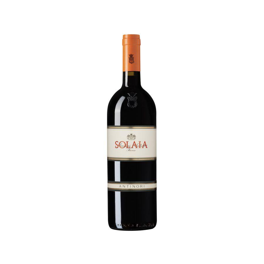 Solaia 2015 (100/100) Magnum 1,5 Litre Marchesi Antinori